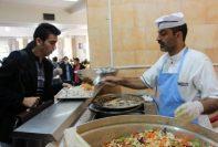 افزایش نرخ غذای دانشجویان آزاد از مهر 98